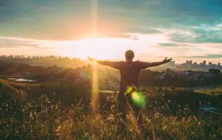 Santidade, Vida Nova