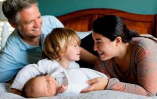 Como salvar a Família