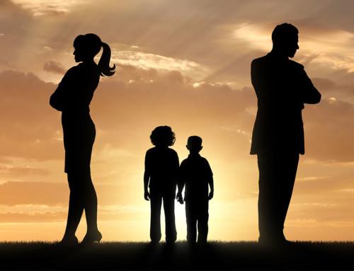 Por que Satanás odeia a família?