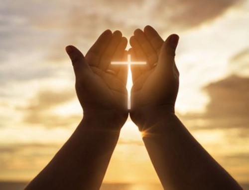 A misericórdia de Deus ao nos fazer encarar o impossível