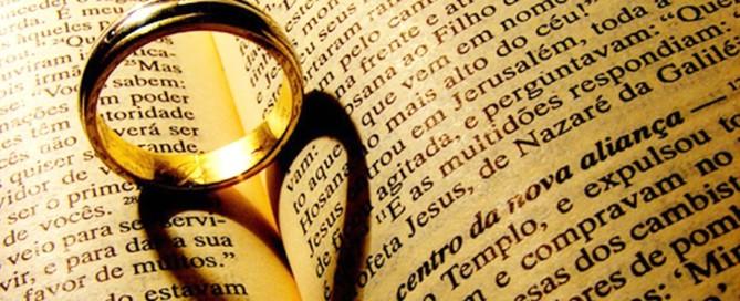 Aliança com Deus