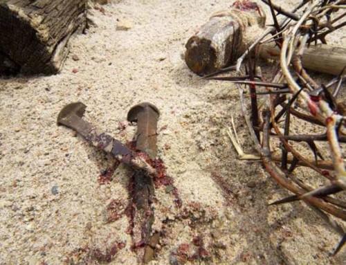 Páscoa e ressurreição